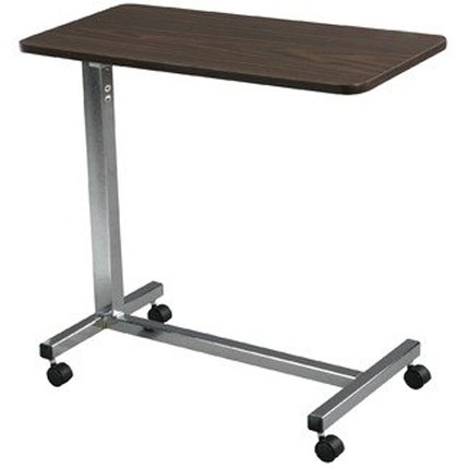 10. Overbed Table Orthopedic Over Bed Adjustable Hospital Table