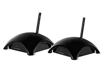 6. Monoprice 109194 Wireless Dual Band IR Remote Control Extender