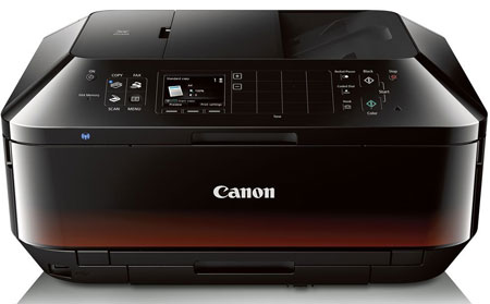 3. Canon Office and Business MX922 All-in-one Printer
