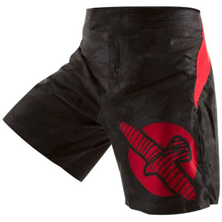 4. Hayabusa Weld3 Fight Shorts
