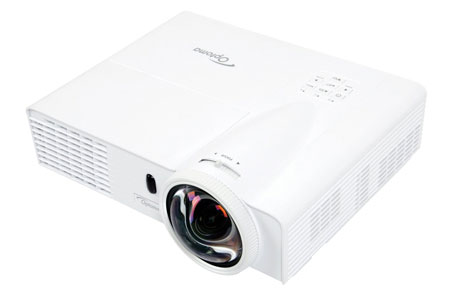 5. Optoma X305ST XGA Short Throw Projector