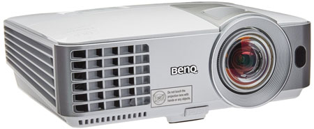 8. BenQ MW632ST Short Throw Projector