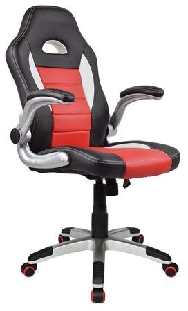 6. Homall Ergonomic Racing Chair High–Back Gaming Chair