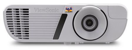3. ViewSonic PJD7828HDL Short Throw Projector