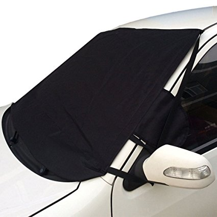 15. Aidoo Foldable Auto Windshield Cover