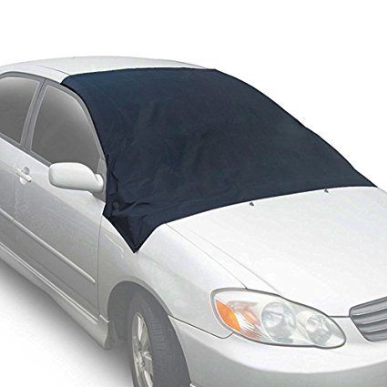 19. IPELY Windshield Snow Cover
