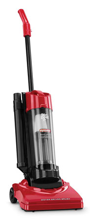 7. Dirt Devil Vacuum Cleaner Dynamite Plus Corded Bagless Upright Vacuum