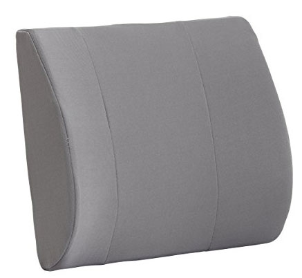 7. The Duro-Med Relax-A-Bac, Lumbar Cushion Support
