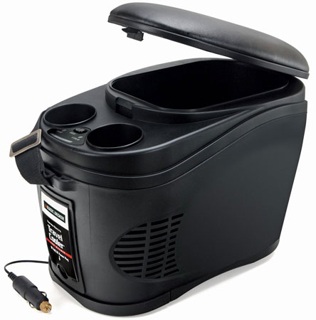 6. Black & Decker TC212B Travel Cooler & Warmer