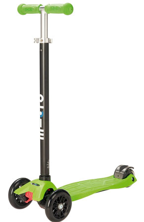 7. Micro Maxi Kick Scooter with T-bar