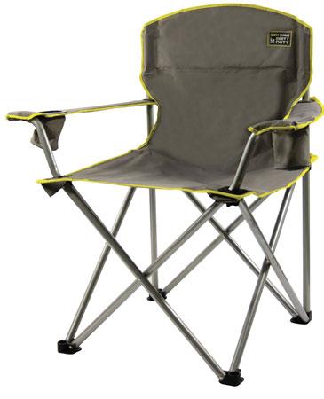 3. Quick chair heavy duty folding camp chair