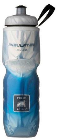 3. Polar Bottle Insulated Water Bottle