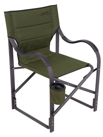 5. ALPS mountaineering camp chair