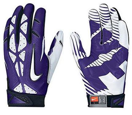 4. Nike Vapor Jet Receiver Gloves
