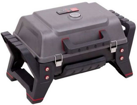 5. Char-Broil TRU-Infrared Portable Grill