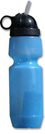 9. Berkey GSPRT Generic 22- Ounce Water Filter Sports Bottle