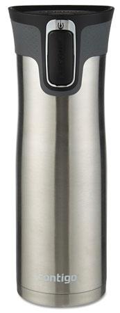 2. AUTOSEAL West Loop Vacuum Insulated Mug