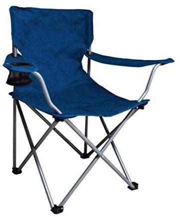 4. Ozark trail folding camp chair