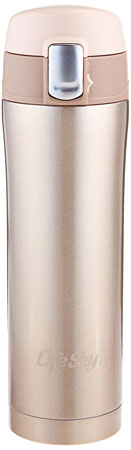 9. LifeSky Insulated Mug