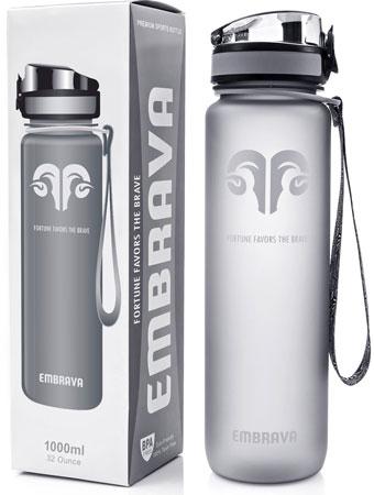 8. Best Sports Water Bottle