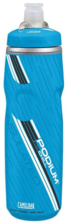 4. CamelBack Podium Chill Insulated Water Bottle.