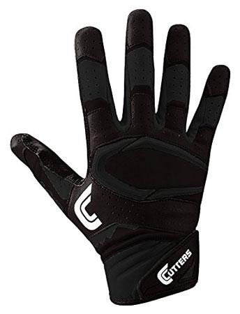 2. Cutters Gloves REV Pro Receiver Glove