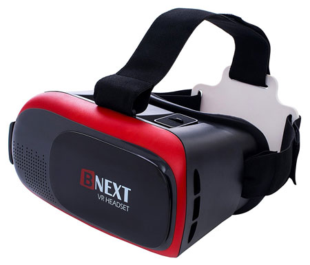 6. Bnext VR Headset