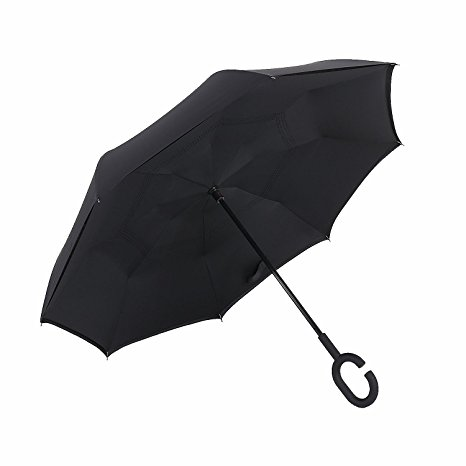 9. Elover double layer Inverted umbrella.