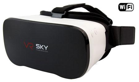 4. DMYCO VR System