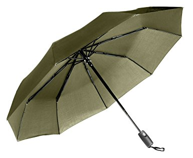 10. Repel easy touch umbrella.