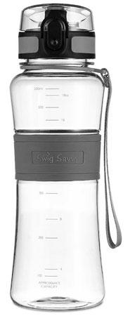 6. Swig Savvy Bottles