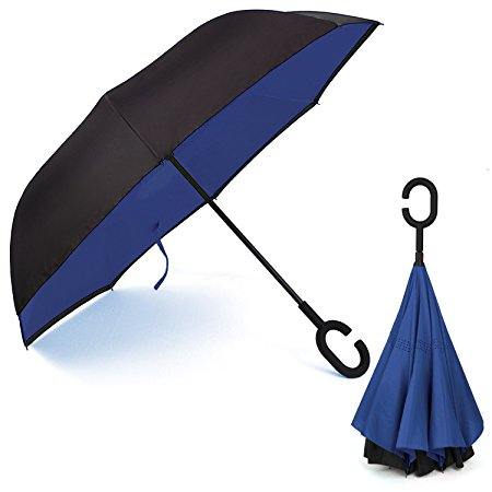 6. Rainlax TRAVEL UMBRELLA.