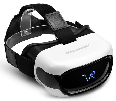 5. Excelvan A5026 VR Headset