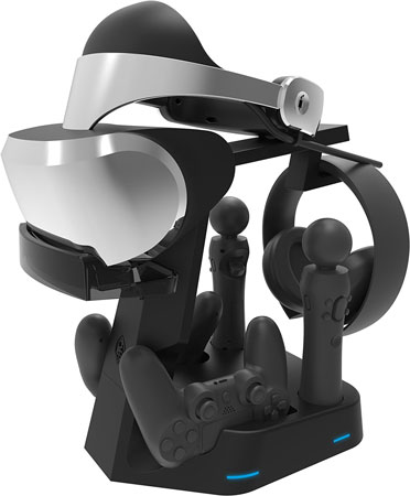 7. Collective Minds VR Headset