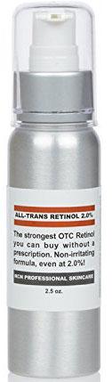 5. OTC Retinol 2.0% from NSN Skincare