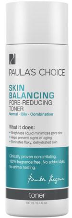 6. Paula's choice skin balancing pore