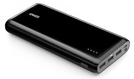 4. Astro High Capacity Power Bank