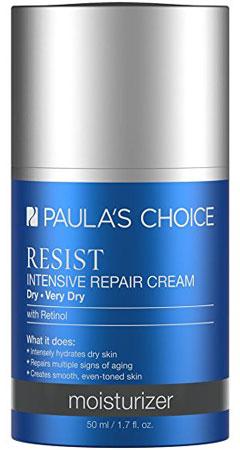 7. Paula's Choice Resist Intensive Repair Cream
