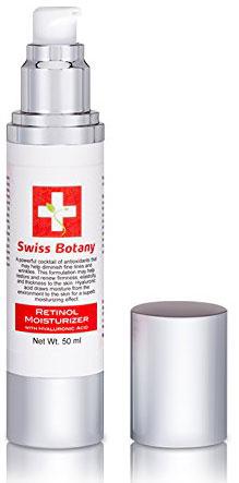 10. Swiss Botany
