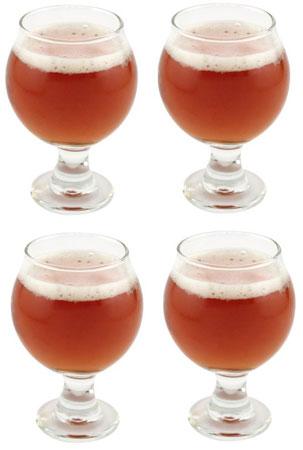1. Libbey Belgian Beer Taster Glass