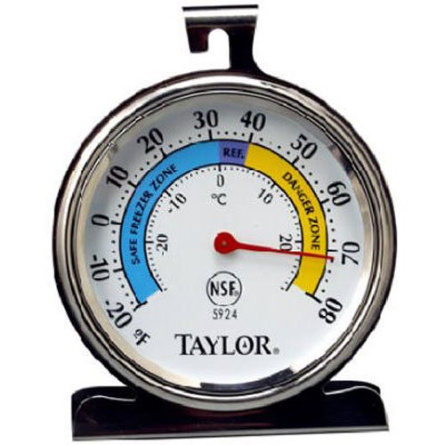 5. Taylor Precision Products Classic Series Thermometer