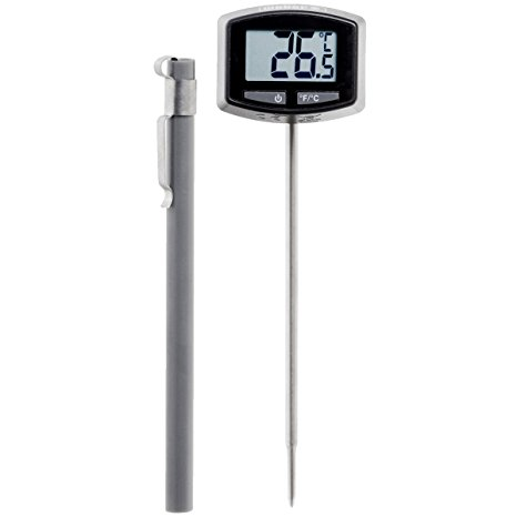 7. Weber 6492 Original Instant-Read Thermometer