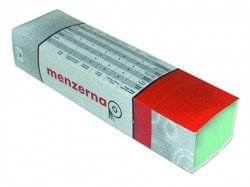 10. Menzerna 439T Green Bar Pre-Polishing Compound