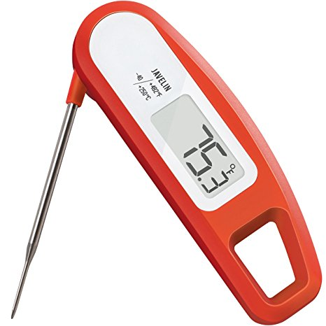 8. Lavatools PT12 Javelin Digital Instant Read Meat Thermometer