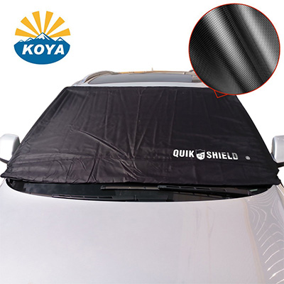 10. KDL Windshield Snow Covers