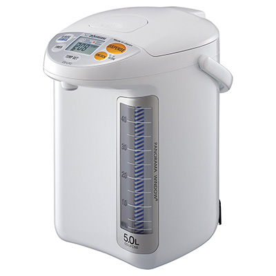 6. Zojirushi Panorama Window Water Boiler