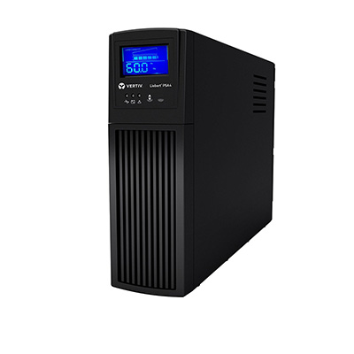 9 Liebert Mini-Tower Battery Backup UPS