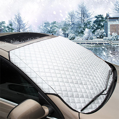 6. MATCC Car Windshield Snow Cover