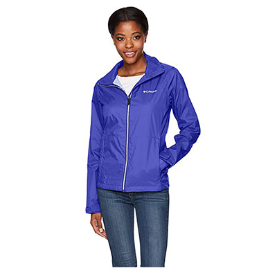 7: Columbia Women's Switchback II Jacket