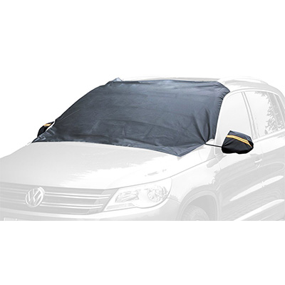 3. Chanvi momo-carover Windshield Cover